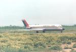 kumagorouさんが、新千歳空港で撮影した東亜国内航空 DC-9-41の航空フォト(写真)