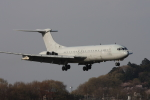 RCH8607さんが、横田基地で撮影したイギリス空軍 Vickers VC10/Super VC10の航空フォト(写真)