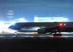 Jolly-beeさんが、成田国際空港で撮影した日本航空 767-346F/ERの航空フォト(写真)