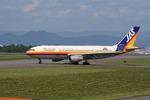 robbyさんが、旭川空港で撮影した日本エアシステム A300B2K-3Cの航空フォト(写真)