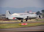 hummerさんが、名古屋飛行場で撮影した航空自衛隊 YS-11A-402EAの航空フォト(写真)