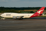 VQ-BELさんが、成田国際空港で撮影したカンタス航空 747-338の航空フォト(写真)