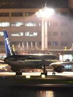 Take51さんが、伊丹空港で撮影した全日空 767-281の航空フォト(写真)