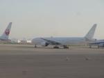 yasumailさんが、羽田空港で撮影した日本航空 777-346の航空フォト(写真)