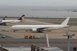 たまさんが、羽田空港で撮影した日本航空 777-346の航空フォト(写真)