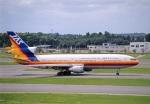 amagoさんが、成田国際空港で撮影した日本エアシステム DC-10-30の航空フォト(写真)
