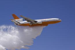 LAX Spotterさんが、マーチ統合空軍予備役基地で撮影した10タンカー エア キャリア DC-10-30の航空フォト(写真)