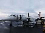 ケロさんが、喜界空港で撮影した日本エアコミューター 340Bの航空フォト(写真)