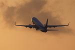 大館能代空港 - Odate Noshiro Airport [ONJ/RJSR]で撮影された全日空 - All Nippon Airways [NH/ANA]の航空機写真