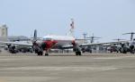 Peko mamaさんが、入間飛行場で撮影した航空自衛隊 YS-11-105FCの航空フォト(写真)