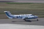 多楽さんが、仙台空港で撮影した海上保安庁 B300の航空フォト(写真)