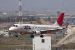 多楽さんが、仙台空港で撮影したジェイ・エア ERJ-170-100 (ERJ-170STD)の航空フォト(写真)