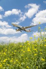 mameshibaさんが、成田国際空港で撮影したスリランカ航空 A330-343Eの航空フォト(写真)