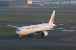 GOD-SKYさんが、羽田空港で撮影した日本航空 777-246の航空フォト(写真)