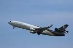 VIPERさんが、関西国際空港で撮影したUPS航空 MD-11Fの航空フォト(写真)
