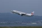 VIPERさんが、関西国際空港で撮影した日本トランスオーシャン航空 737-446の航空フォト(写真)