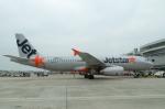 いっち〜@RJFMさんが、福岡空港で撮影したジェットスター・ジャパン A320-232の航空フォト(写真)