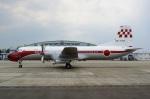 (`・ω・´)さんが、入間飛行場で撮影した航空自衛隊 YS-11-105FCの航空フォト(写真)