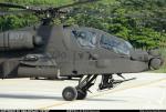 Peter Hoさんが、龍潭飛行場で撮影した中華民国陸軍 AH-64Eの航空フォト(写真)