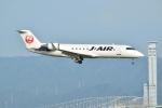 JA8961RJOOさんが、関西国際空港で撮影したジェイ・エア CL-600-2B19 Regional Jet CRJ-200ERの航空フォト(写真)