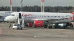 tohkuno563さんが、ドモジェドヴォ空港で撮影したVIMエアラインズ A319-111の航空フォト(写真)