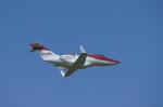 taka2217さんが、成田国際空港で撮影したホンダ・エアクラフト・カンパニー HA-420の航空フォト(写真)