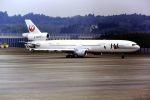 subaristさんが、成田国際空港で撮影した日本航空 MD-11の航空フォト(写真)