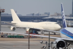 hoshikunさんが、成田国際空港で撮影した日本航空 747-446の航空フォト(写真)