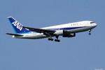 apphgさんが、羽田空港で撮影した全日空 767-281の航空フォト(写真)