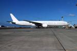 JRF spotterさんが、ホノルル国際空港で撮影した日本航空 777-346の航空フォト(写真)