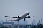 ひこ☆さんが、伊丹空港で撮影した日本航空 777-346の航空フォト(写真)
