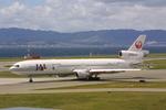 meijeanさんが、関西国際空港で撮影した日本航空 MD-11の航空フォト(写真)