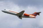 よっしぃさんが、アムステルダム・スキポール国際空港で撮影したオランダ王立空軍 70の航空フォト(写真)