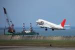 セピアさんが、新潟空港で撮影したジェイ・エア ERJ-170-100 (ERJ-170STD)の航空フォト(写真)