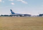 さわすけさんが、仙台空港で撮影した全日空 767-281の航空フォト(写真)