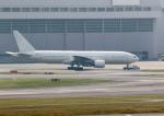 虎太郎19さんが、羽田空港で撮影した日本航空 777-246の航空フォト(写真)