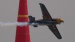 SVMさんが、幕張海浜公園で撮影したエアクラフト・ギャランティ (AGC) Racer 540の航空フォト(写真)