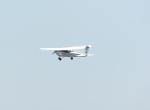 東方亜州さんが、高知空港で撮影した本田航空 172S Skyhawk SPの航空フォト(写真)