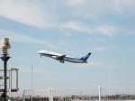 東方亜州さんが、高知空港で撮影した全日空 767-381/ERの航空フォト(写真)