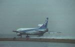 suu451さんが、羽田空港で撮影した全日空 L-1011-385-1 TriStar 1の航空フォト(写真)
