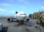 VoMBomさんが、ホノルル国際空港で撮影した日本航空 DC-10-40Iの航空フォト(写真)