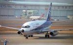 suu451さんが、羽田空港で撮影した全日空 737-281/Advの航空フォト(写真)
