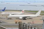 mamamaさんが、羽田空港で撮影した日本航空 777-246の航空フォト(写真)