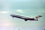 Caravelle se210さんが、羽田空港で撮影した日本航空 727-46の航空フォト(写真)