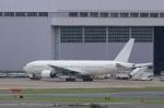 もひーとさんが、羽田空港で撮影した日本航空 777-246の航空フォト(写真)