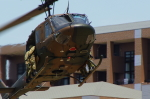 キョマカイちゃんさんが、福岡駐屯地で撮影した陸上自衛隊の航空フォト(写真)