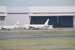 blueskyさんが、羽田空港で撮影した日本航空 777-246の航空フォト(写真)