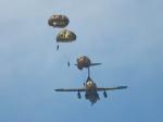 かばくん。さんが、米子空港で撮影した航空自衛隊 C-1の航空フォト(写真)