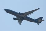 たなひろさんが、関西国際空港で撮影したベトナム航空 A330-223の航空フォト(写真)