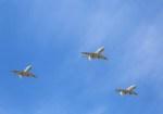 ケロさんが、米子空港で撮影した航空自衛隊 T-400の航空フォト(写真)